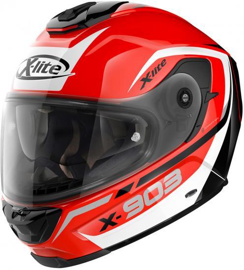 X-lite X-903 Cavalcade N-Com Helmet
