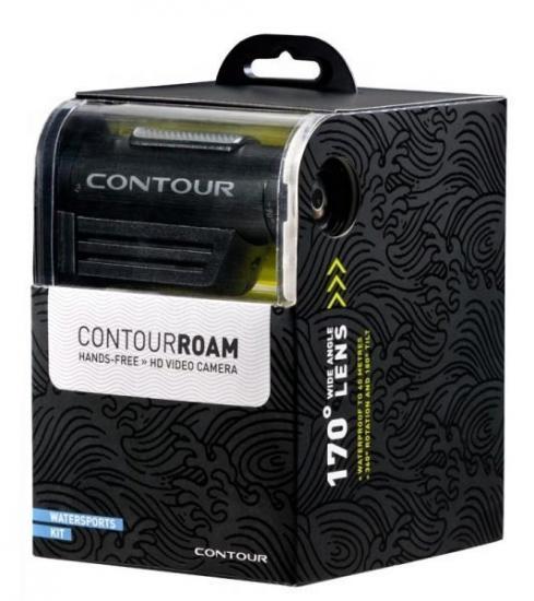 Contour ROAM Watersports kit
