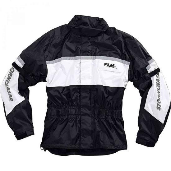 FLM Sports Membrane Rain Jacket 1.0