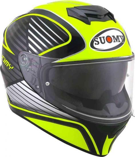 Suomy Stellar Cruiser Helmet