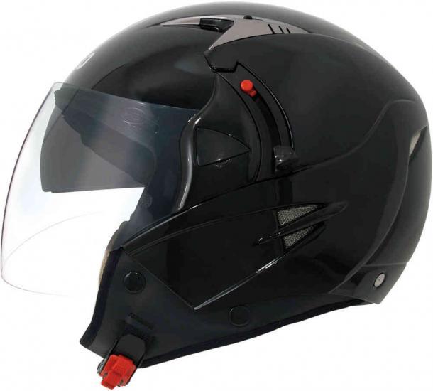 Shiro SH-70 Sunny Helmet