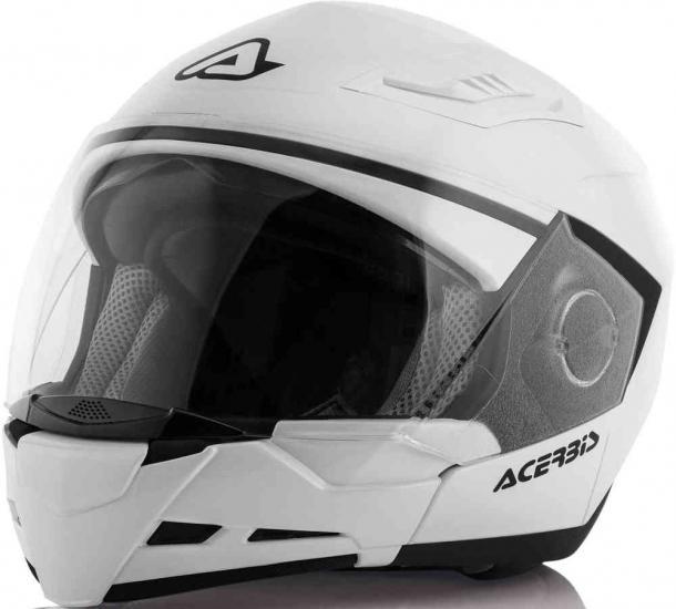 Acerbis Stratos 2.0 Crossover Helmet
