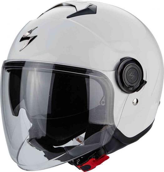 Scorpion Exo City Jet Helmet