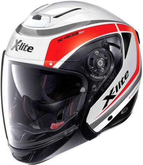 X-lite X-403 GT Meridian N-Com Helmet