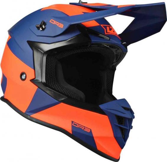 Lazer OR-3 Rocky Motocross Helmet