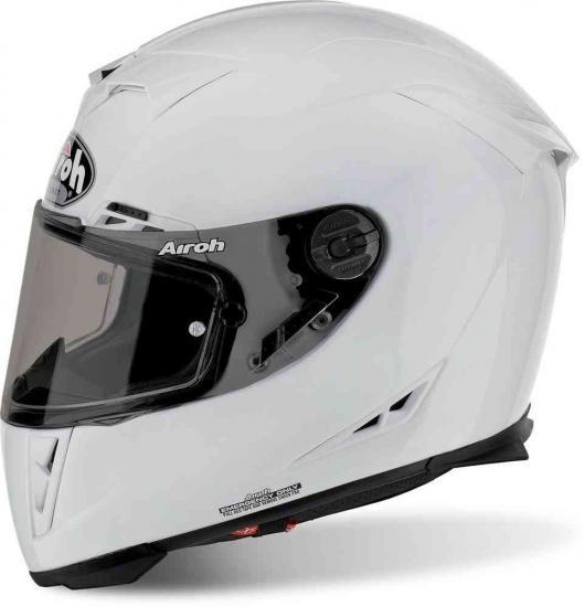 Airoh GP 500 White Helmet