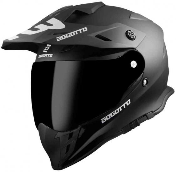 Bogotto V331 Enduro Helmet