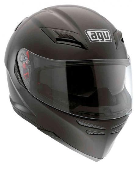 AGV Horizon Helmet Black