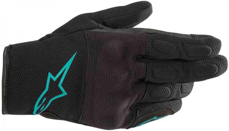 Alpinestars Stella S Max Drystar Ladies Waterproof Motorcycle Gloves
