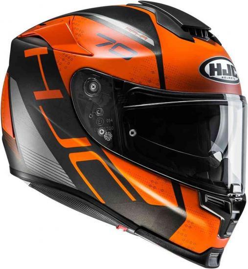 HJC RPHA 70 Vias Helmet