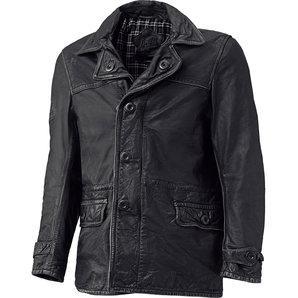 HELD TRIBUTE RETRO Leather coat