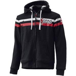 Held Tirano Hoodie jacket