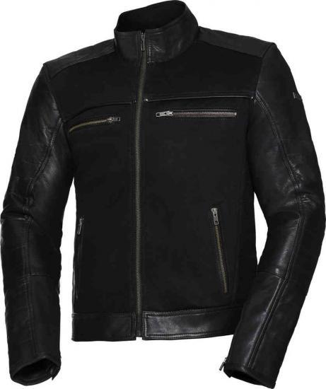 IXS Classic LT Jimmy Motorcycle Leather jacket