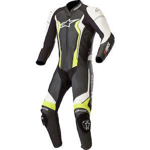 Alpinestars GP-Force 1-piece Leather Suit