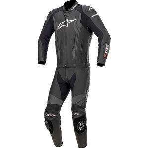 Alpinestars GP-Force 2-piece Leather suit