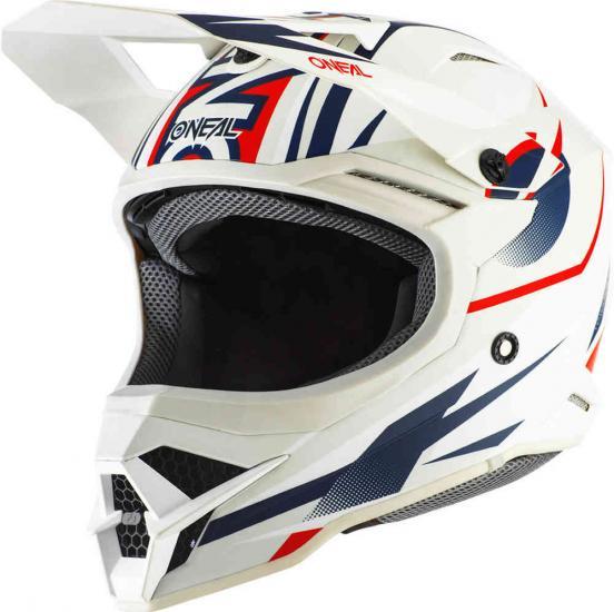 Oneal 3Series Riff 2.0 Motocross Helmet
