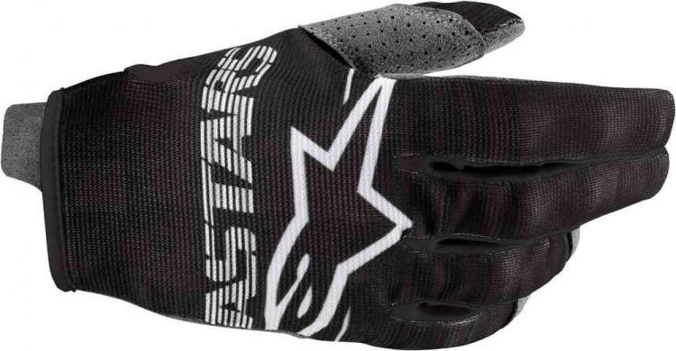 Alpinestars Radar Youth Motocross Gloves