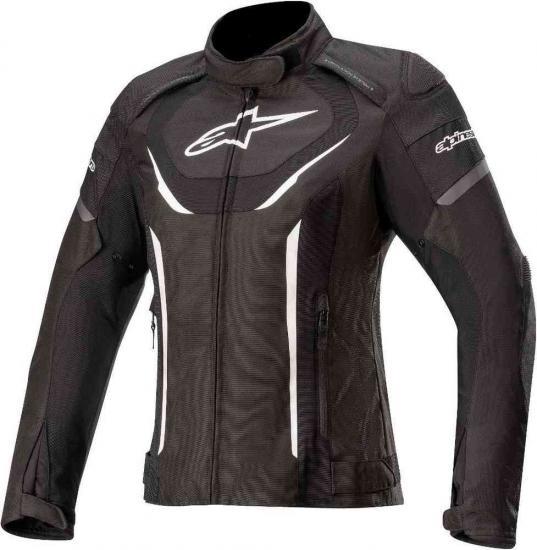 Alpinestars Stella T-Jaws V3 Waterproof Ladies Motorcycle Textile Jacket