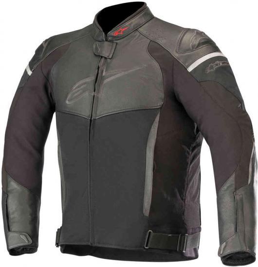 Alpinestars SP-X Air Motorcycle Leather / Textile Jacket