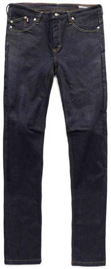 Blauer Scarlett Jeans Ladies Pants Dark Blue