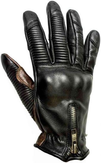 Helstons Tank Summer Ladies Motorcycle Gloves
