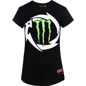 Monster Lorenzo JL Ladies Shirt