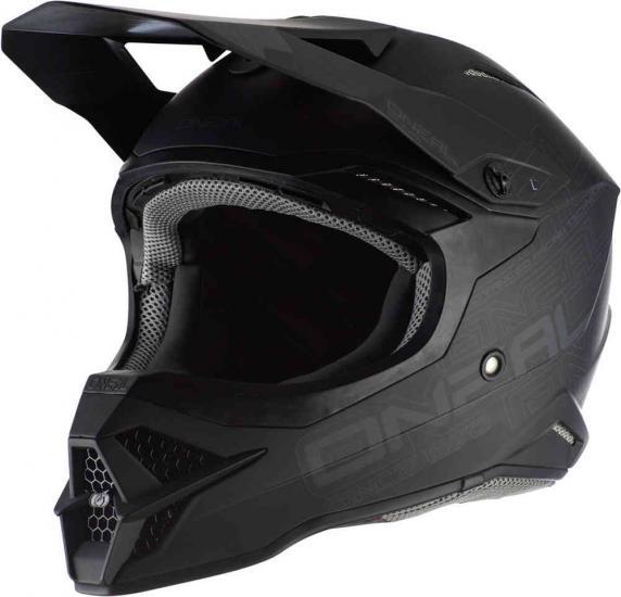 Oneal 3Series Flat 2.0 Motocross Helmet