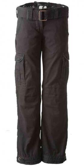 John Doe Cargo Slimcut Pants 2017