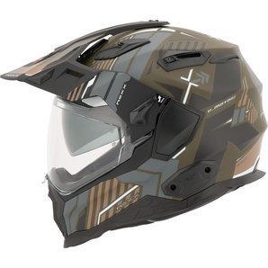 Nexx X.WED 2 Wild Country Enduro Helmet