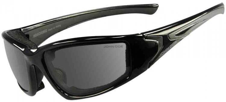 John Doe Roadking Photocromatic Sunglasses