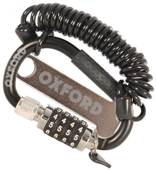Oxford LidLock