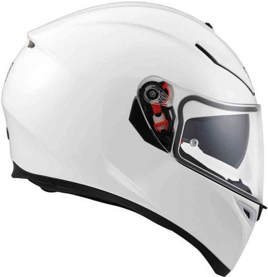 AGV K-3 SV Pinlock Helmet