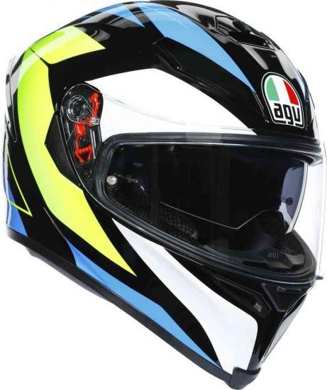 AGV K-5 S Core Helmet