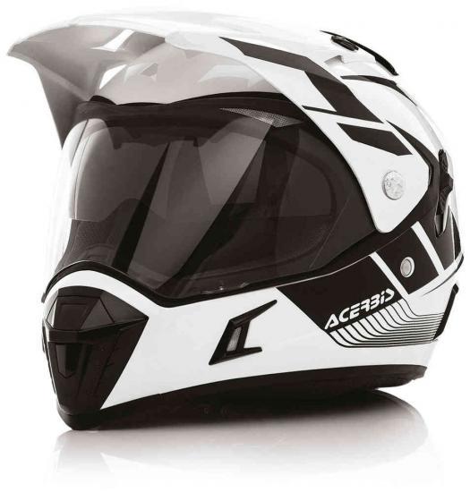 Acerbis Active Graffix Enduro Helmet