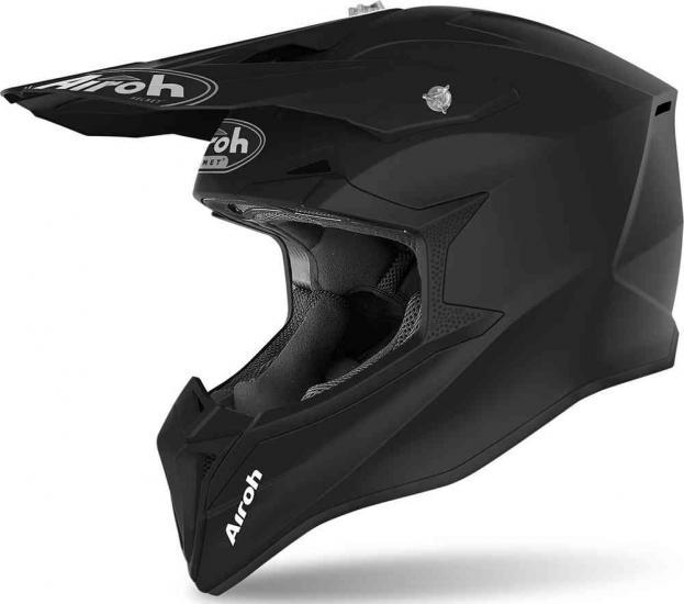 Airoh Wraap Color Motocross Helmet