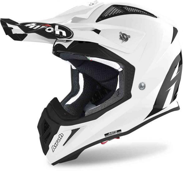 Airoh Aviator ACE Color Motocross Helmet