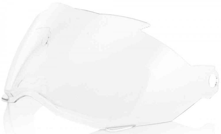 Acerbis Flip FS-606 Transparent Visor