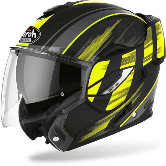 Airoh Rev 19 Icon Helmet