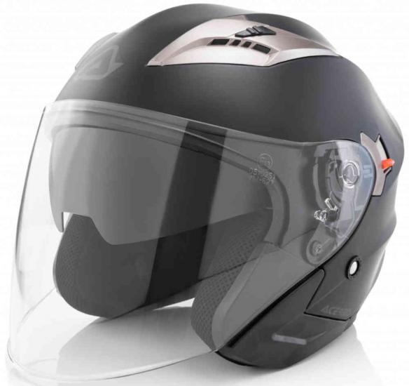 Acerbis Firstway Jet Helmet