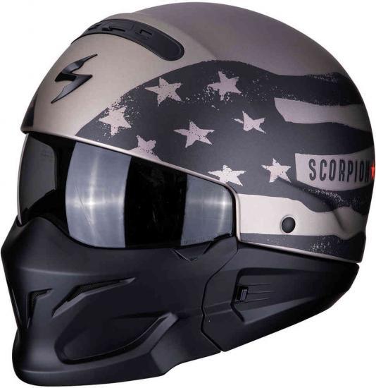 Scorpion Exo Combat Rookie Helmet