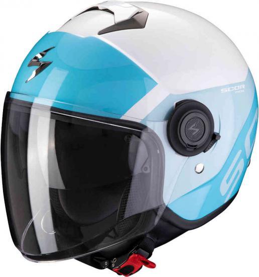Scorpion Exo City Sympa Jet Helmet