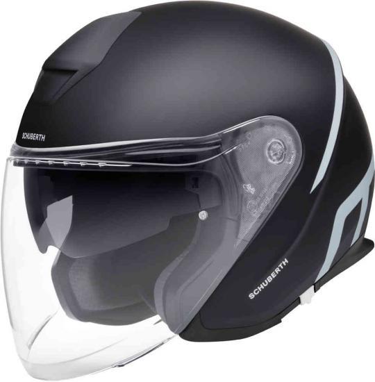 Schuberth M1 Pro Strike Jet Helmet