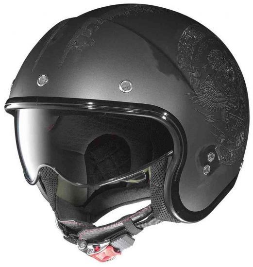 Nolan N21 Speed Junkies Flat Helmet