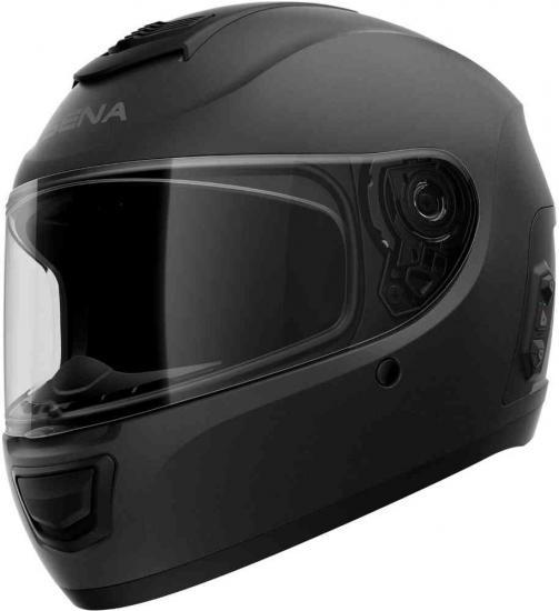 Sena Momentum Evo Helmet