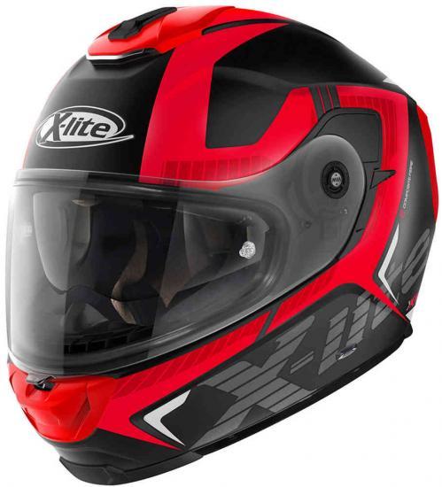 X-Lite X-903 Evocator N-Com Helmet
