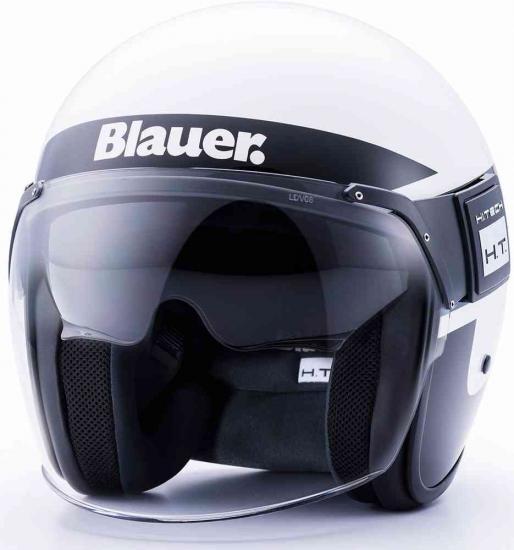 Blauer POD Stripes Jet Helmet