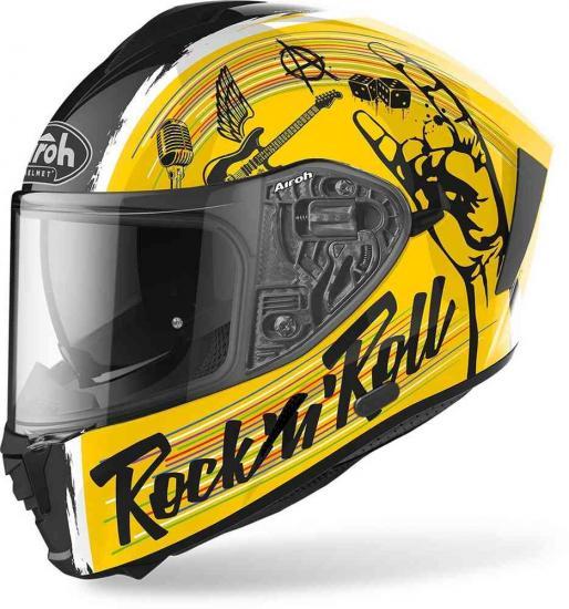 Airoh Spark Rock'N'Roll Helmet