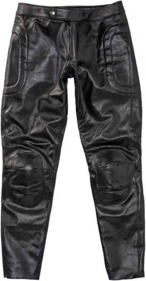 Dainese Piega72 Leather Pants