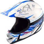 Madhead X2B Kids Kids Motocross Helmet