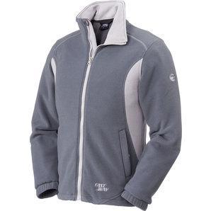 Fastway Ladies Fleece Jacket